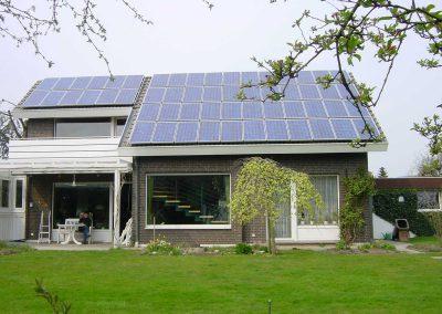 7,5 kWp @ Löhnberg