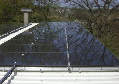 11,2 kWp @ Weilmünster