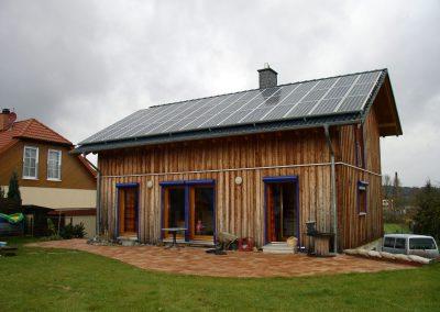7,24 kWp @ Löhnberg