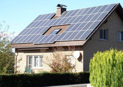 8,91 kWp @ Edelsberg