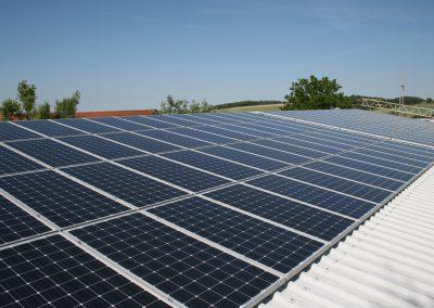 20 kWp @ Laubuseschbach