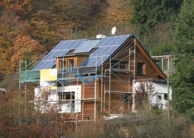 4,6 kWp @ Langenbach