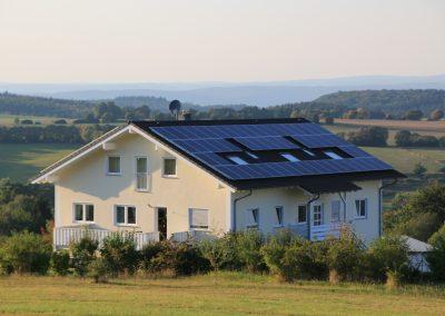 23 kWp @ Laubuseschbach - Ost