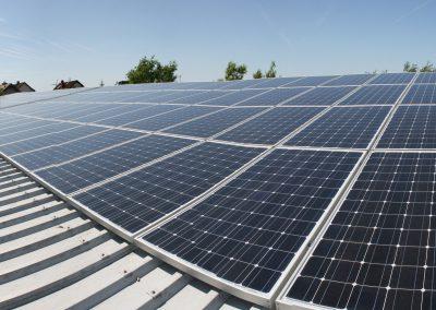 20 kWp @ Laubuseschbach Pano