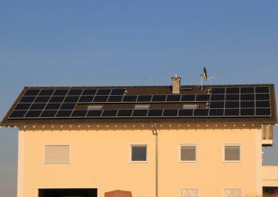24 kWp @ Laubuseschbach - West